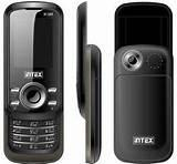 Intex 3g Dual Sim Mobile