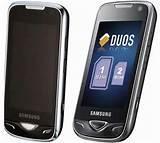 Samsung Dual Sim 3g Mobile Phones