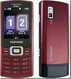Photos of Samsung C5212 Dual Sim Mobile