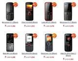 Dual Sim Gsm Cdma Mobile Phones In India Photos
