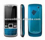 Cheap Dual Sim Mobile Phone Pictures