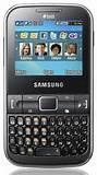 Photos of New Samsung Dual Sim Mobiles