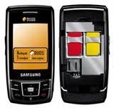 Images of All Samsung Dual Sim Mobile Models With Price