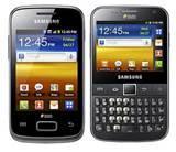 Photos of Samsung Mobile Dual Sim New Model