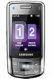 Images of Dual Sim Spice Mobiles In India