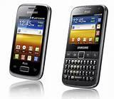 New Samsung Dual Sim Mobiles