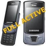Images of Samsung C6112 Dual Sim Mobile Price