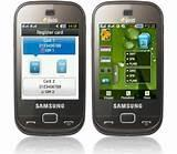 Pictures of All Samsung Dual Sim Mobile Models With Price
