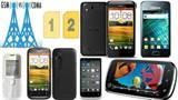 Images of Dual Sim Mobiles In India Cdma Gsm