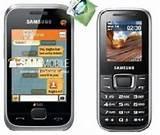Samsung Dual Sim Mobiles List Pictures
