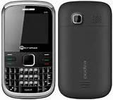 Pictures of Micromax Mobile Dual Sim Cdma Gsm