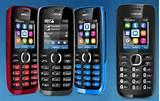 Images of Carbon Mobile Dual Sim