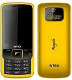 Intex Mobile Dual Sim Photos