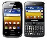Samsung Dual Sim Mobiles List