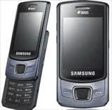 Samsung Dual Sim Mobile C5212 Pictures