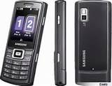 Samsung Dual Sim Mobile C5212