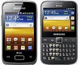 New Dual Sim Samsung Mobile Pictures