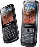 New Dual Sim Samsung Mobile