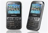 Samsung Dual Sim Card Mobile Photos