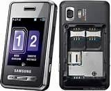 Samsung Mobile Phones Dual Sim With Touch Screen Pictures