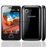 Photos of Dual Sim Mobile Phone Samsung