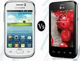 Samsung Low Price Dual Sim Mobile Images