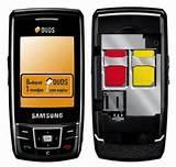 Dual Sim Samsung Mobile Phones Prices